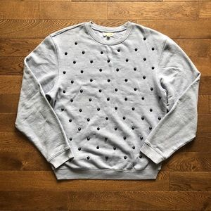 Anthropologie Silence + Noise Sweater